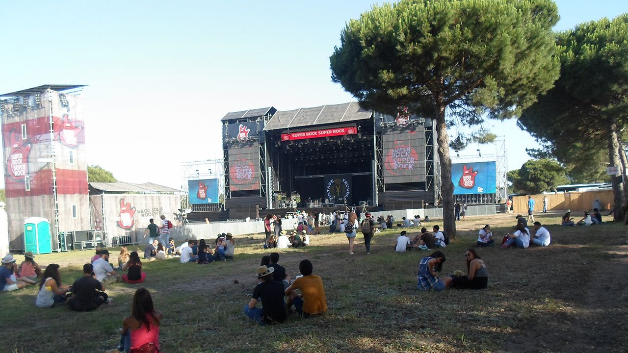 Optimus/NOS Alive