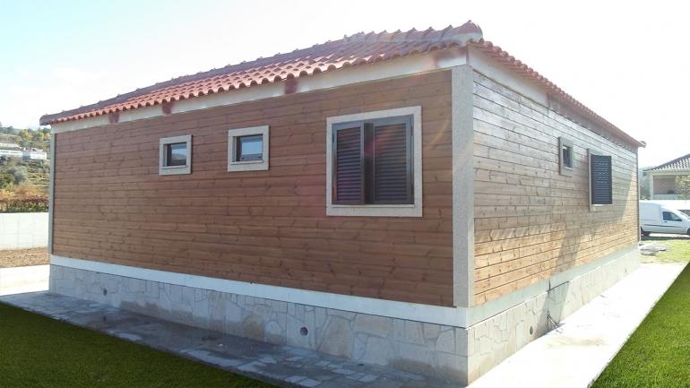 Habitação permanente